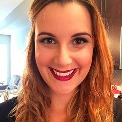 Ashley Vieira
