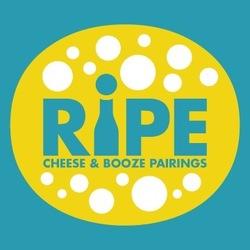 RIPE Cheese & Booze Pairings
