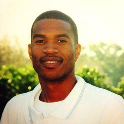 Benjamin Ncube