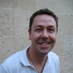 Bertrand Libor