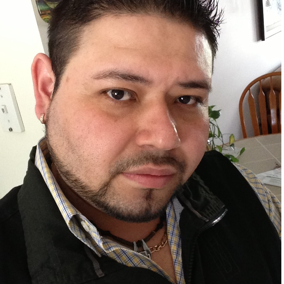 Boris Gonzalez