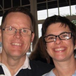 Brad & Holly Smith