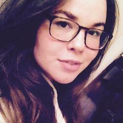 Brittany McMann