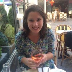 Caitlin Burnham
