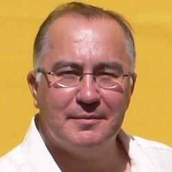 Carl Rahn Griffith