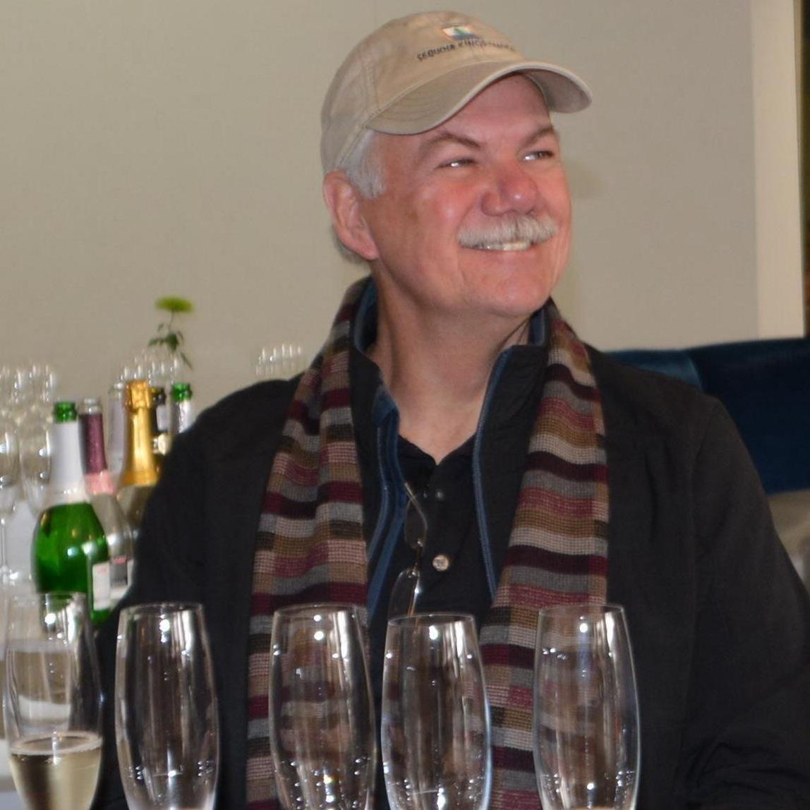 Carl Mostert