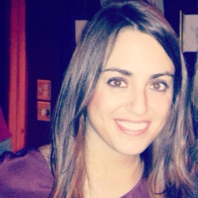 Carly Battaglia