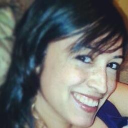 Caroline Rufino