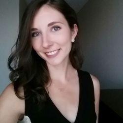 Caroline Palmatier