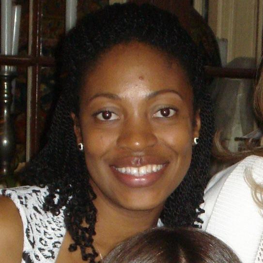 Chalita Johnson
