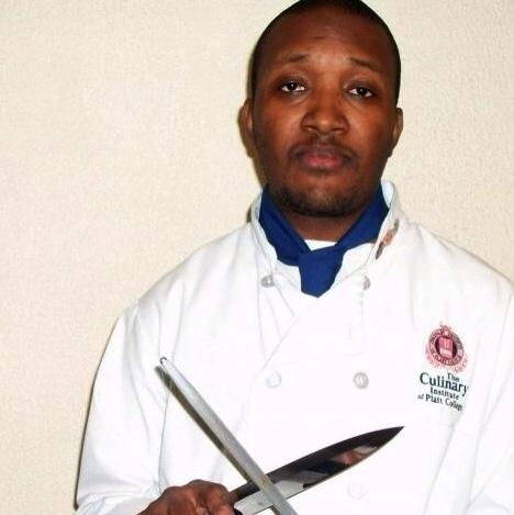 Chef Wright