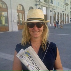 Chiara Reggio