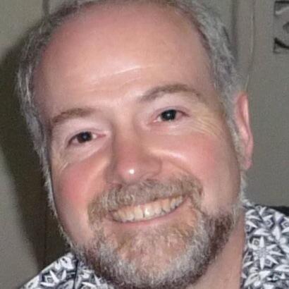 Chris Langford