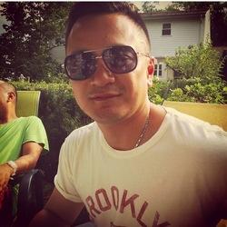 Chris Sarmiento