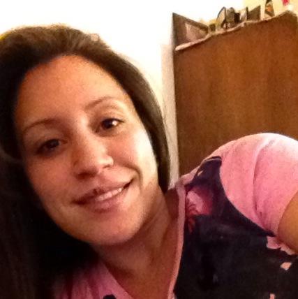 Christina Mejia