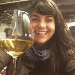 Christina Menzel