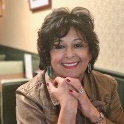 Christina V Tapia