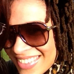 Chrystelle Robinson