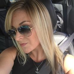 Courtney Sinosky