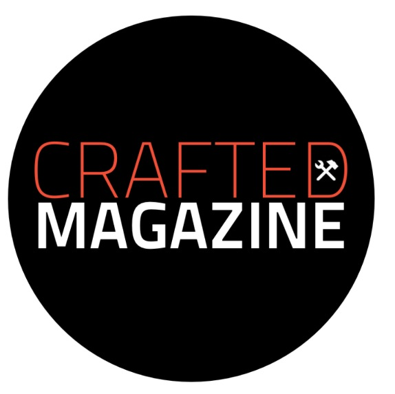 CRAFTED magazine