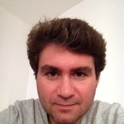 Cristiano Humberto Naves de Freitas Azevedo