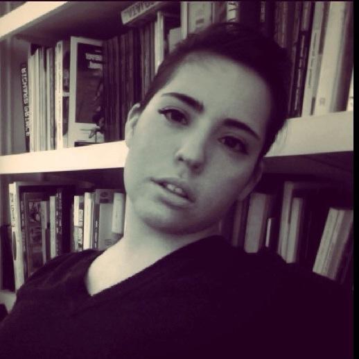 Cristina Ferrigno