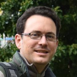 Cyril de Kergommeaux