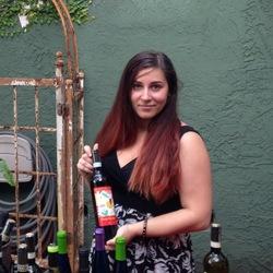 Daisy Wine
