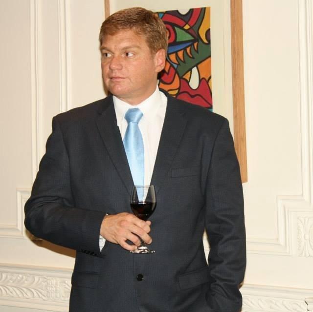 Daniel Zavalaga