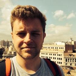 Daniel Schueller