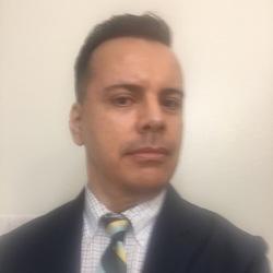 Daniel Martinez Cardenas