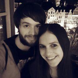 Danny & Patricia