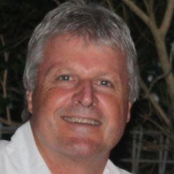 David Krynauw