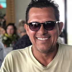 David Candelaria