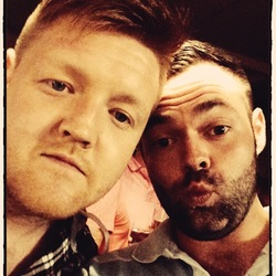Dean & Stephen