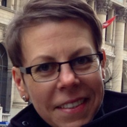 Débora Gaspoz