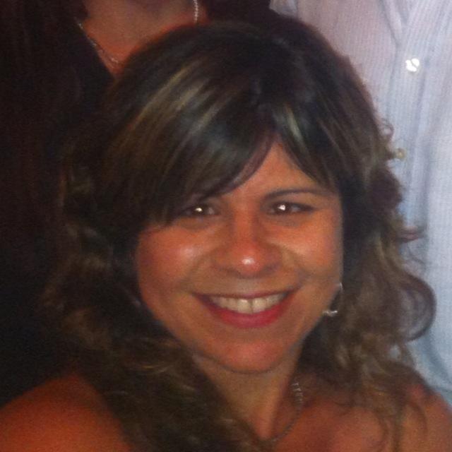 Deliana Olmo