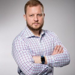 Dmitry Shushkin