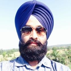 Dr T S Dhaliwal