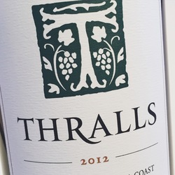 Ed Thralls