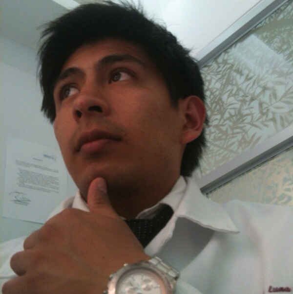Eduardo Perez Luna