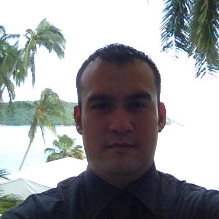 Elihu Rivera