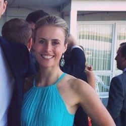 Elizabeth McGonigle