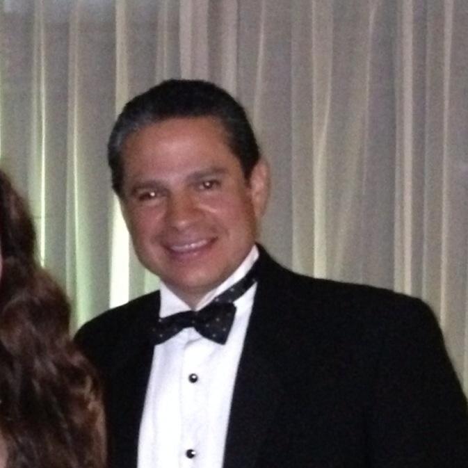 Emilio Del Rio
