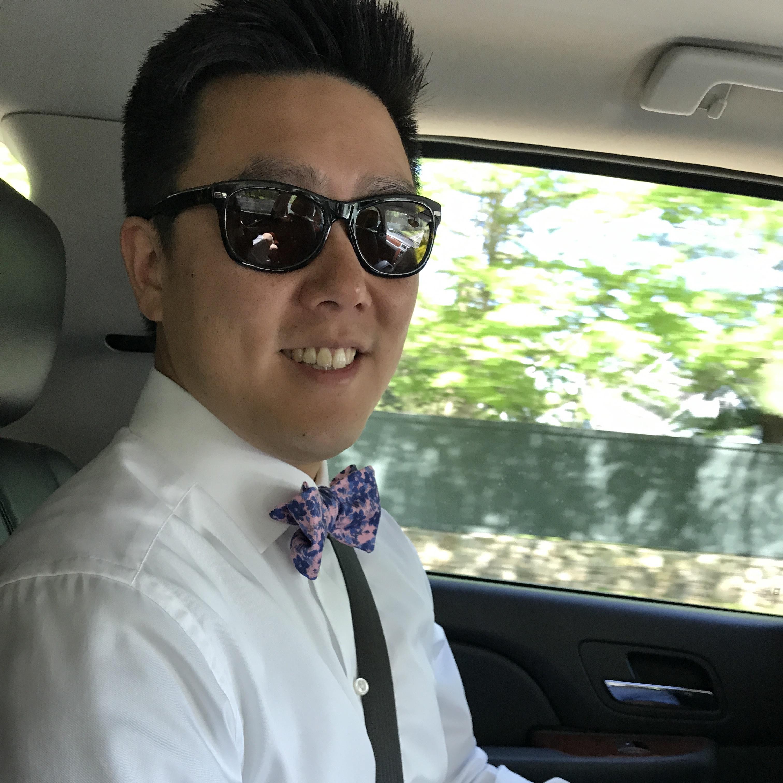 Erick Hong