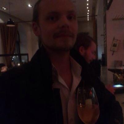 Erik Bindekrans