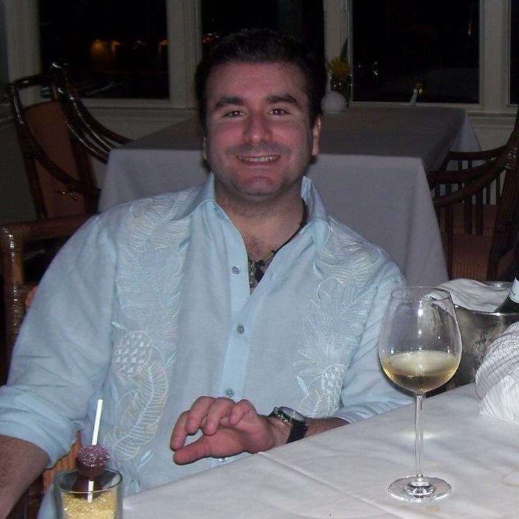 Erik Torres