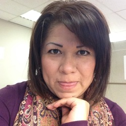 Erika V. De La Cruz