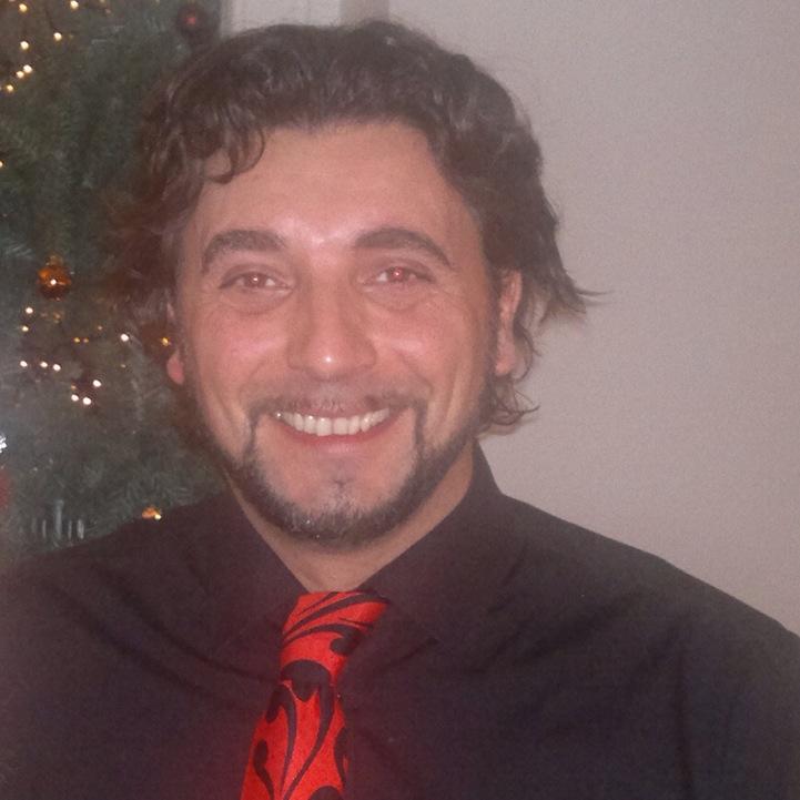 Eros Bellistracci