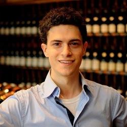 Evan Tenaglia